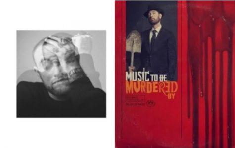 Mac Miller's Posthumous Album/ Eminem's Surprise Release