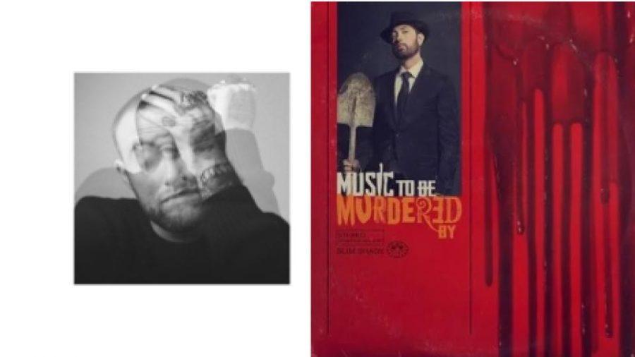 Mac+Miller%27s+Posthumous+Album%2F+Eminem%27s+Surprise+Release