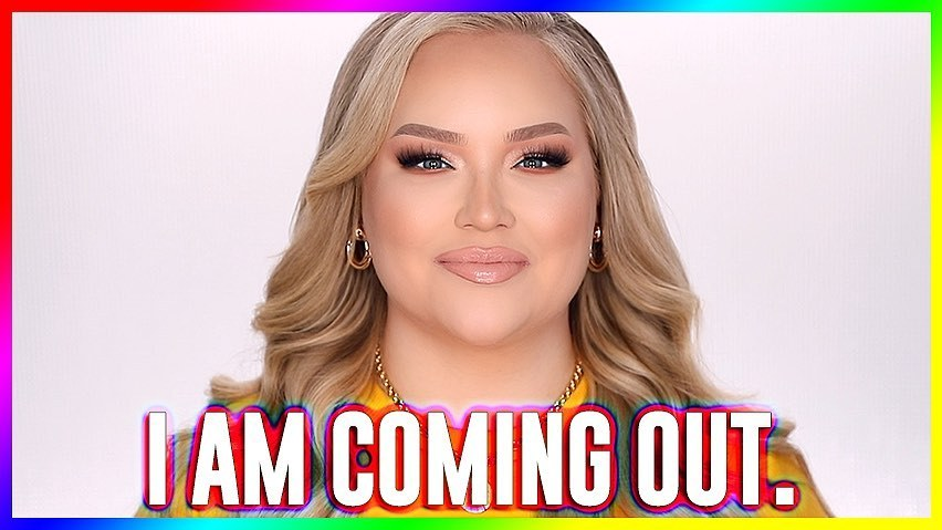 NikkieTutorials+Coming+Out+Controversy