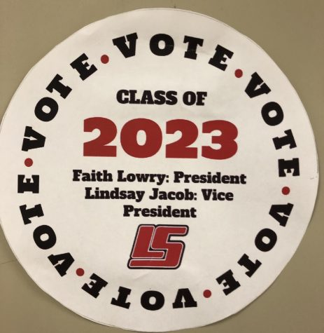 Class of 2023 Surprise Elections