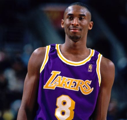 The Impact of Kobe Bryant