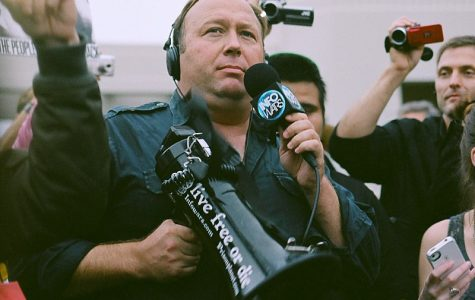 InfoWars: The Crazy Alt-Right Capital of the Internet