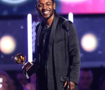 Kendrick Lamar, Igniting The Soul Of Black America