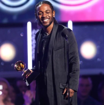 Kendrick Lamar, Igniting The Soul Of Black America