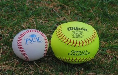 Softball and Baseball season is starting soon.