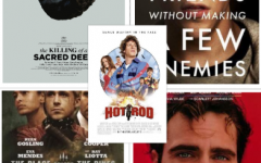 Aaron's Top 5 Bingeable Netflix Movies