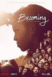 Becoming: Michelle Obama's Story