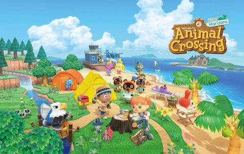 The Perfect Game to Play In Quarantine: Animal Crossing: New Horizons